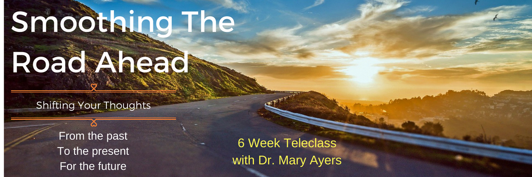 Smoothing the Road Ahead with Mary Ayers